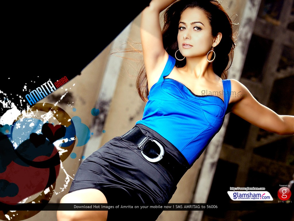 Amrita Arora Wallpapers