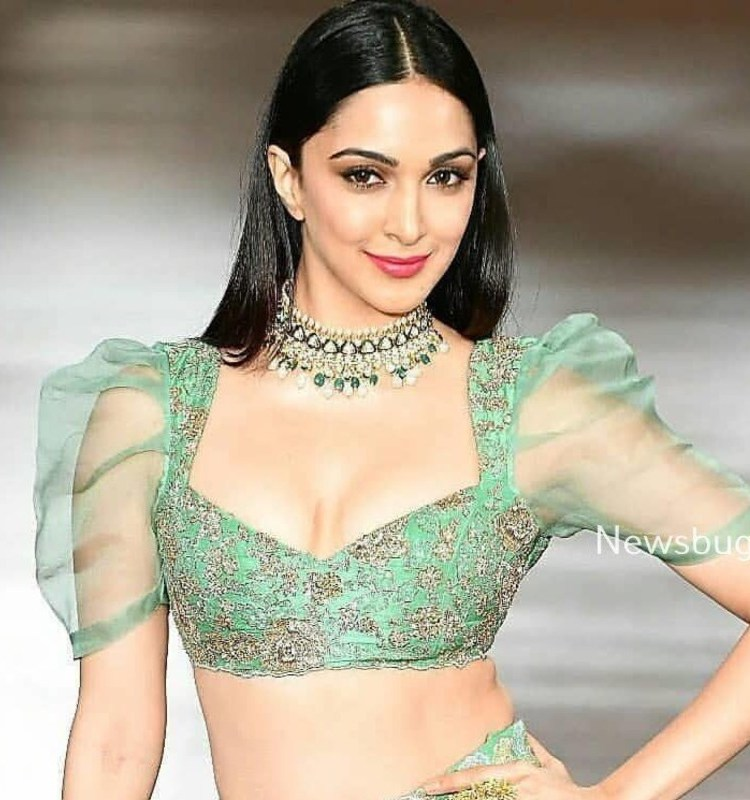 Kiara Advani Wallpapers