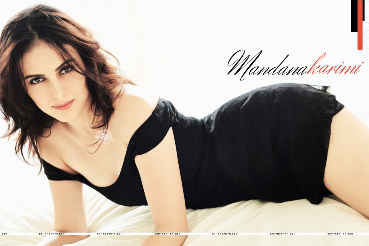 Mandana Karimi Wallpapers